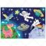 Space vector pack, color illustration, cosmos, universe, cartoon
