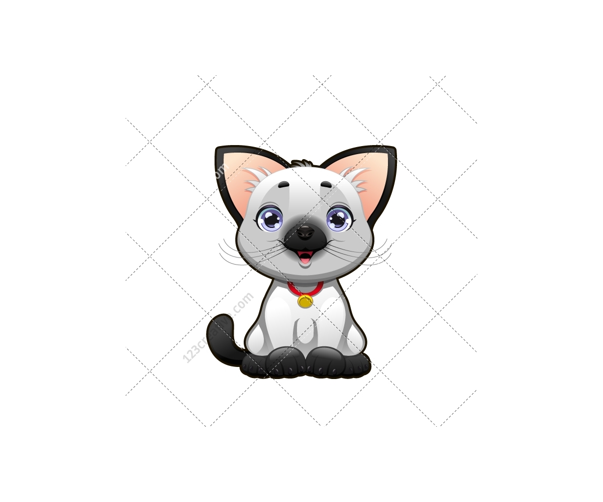 Dog And Cat Vector Pack Animal Vectors Dog Doggie