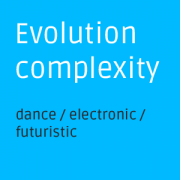 Evolution Complexity - royalty free background music