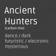 Ancient Hunters (carbon mix) - royalty free background music