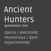 Ancient Hunters (prehistoric mix) - royalty free background music