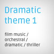 Dramatic theme 1