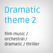 Dramatic theme 2