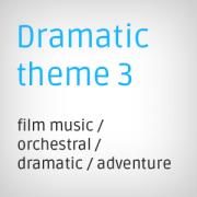 Dramatic theme 3
