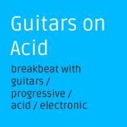 Guitars an Acid