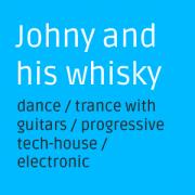 Johny and his whisky