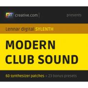 Sylenth presets - Modern club sound - trance, dance, dubstep, electro
