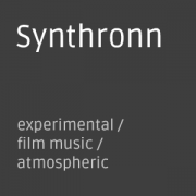 Experimental background music, film music, atmospheric, electronic background music