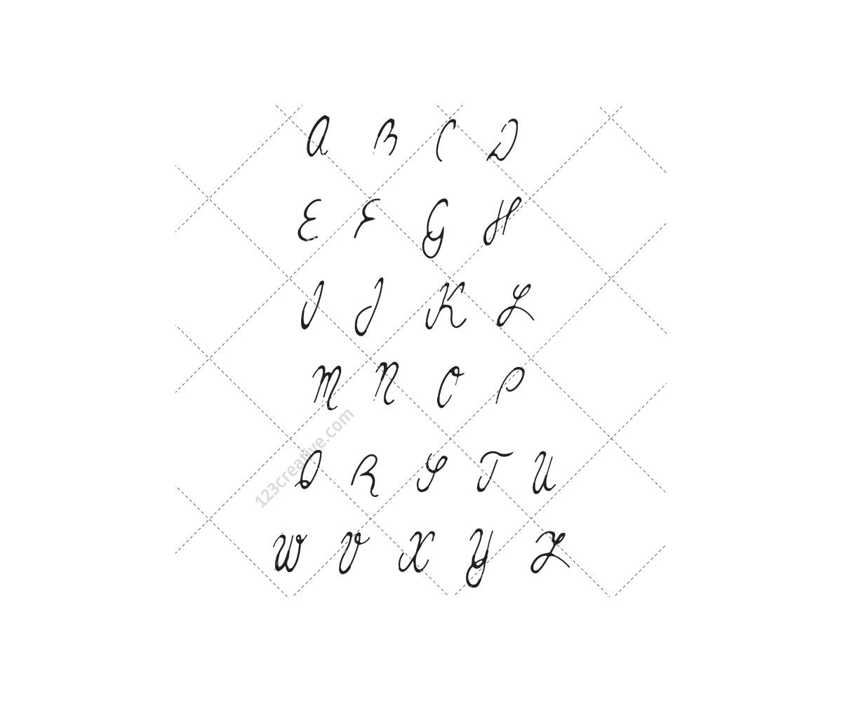 font vector pack