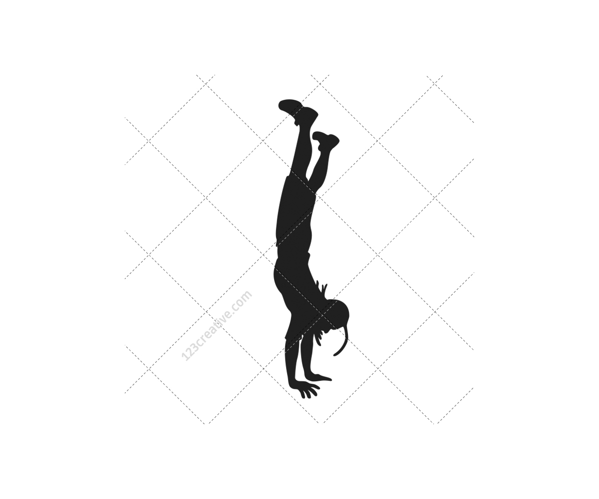 Breakdance silhouettes vector pack - royalty free hip hop vectors ...: www.123creative.com/stock-vectors-people-and-sport/197-breakdance...