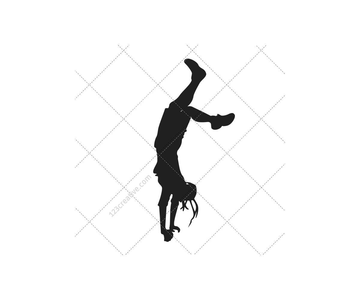 free clip art modern dance - photo #43