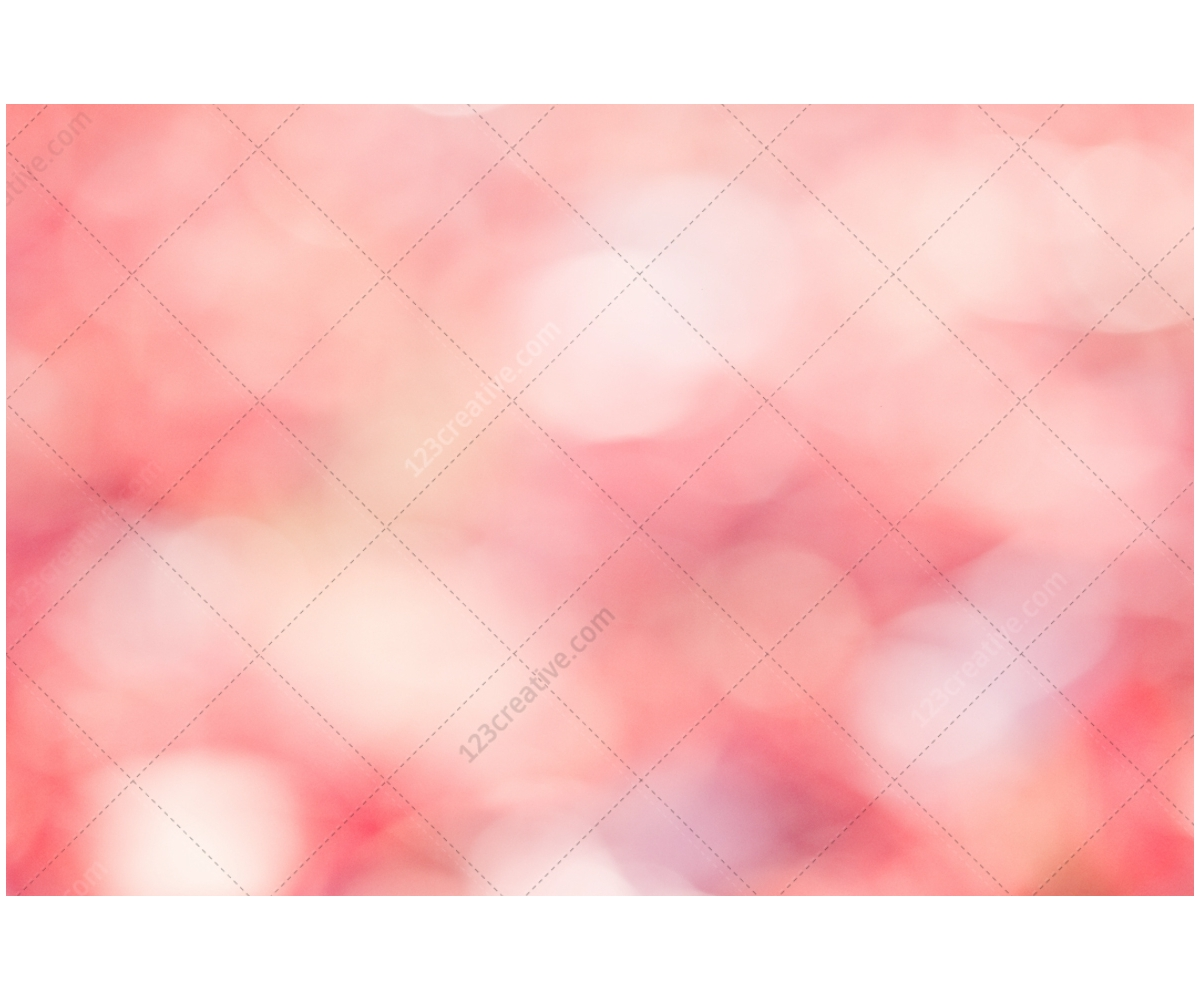 Color Bokeh Textures Pack (happy Background, Blurred