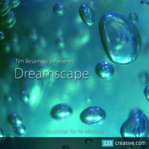 Dreamscape - Soundset for NI Massive