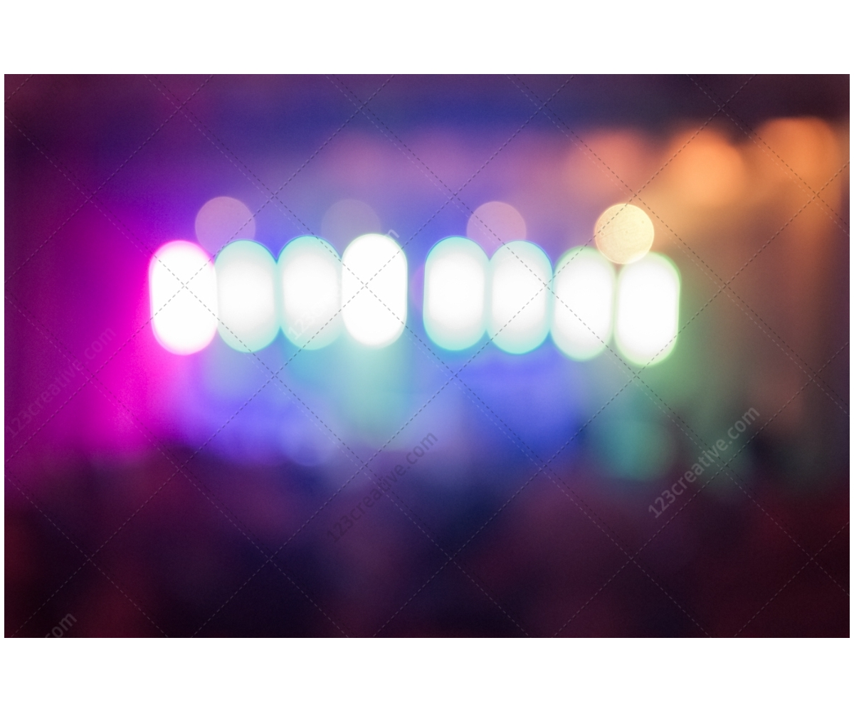 Party background - bokeh texture pack (disco party flyer, color ...