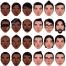 avatar vector, male vector, man vector, face vectors, boy vectors