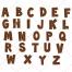 Type vector, abc, letter vector, cartoon font, happy, funny font