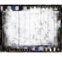 13 Scratch film textures pack (digitized)
