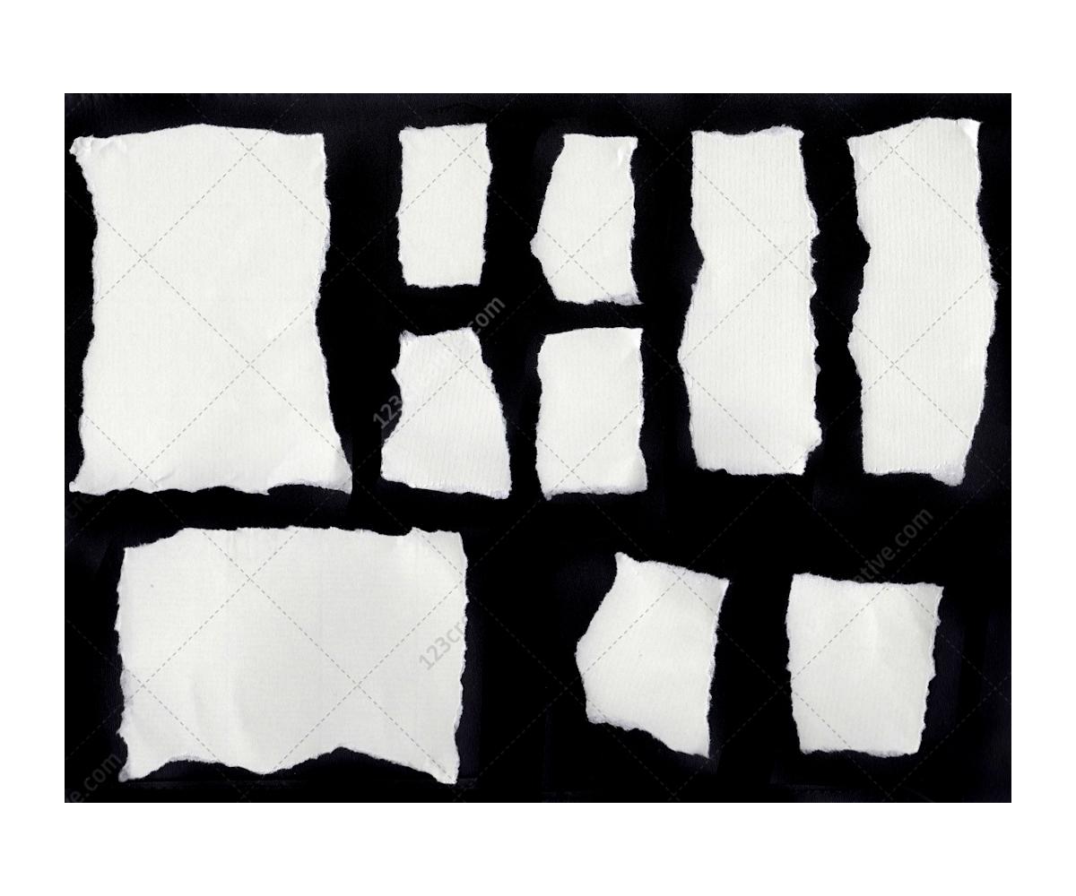 Free Paper Textures - L+T