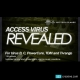 Access Virus Revealed Volume 1 - trance, dance, progressive presets, preset bank, patches