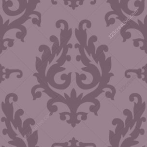 12 Baroque patterns pack