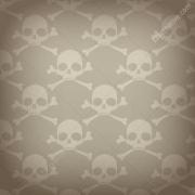 skull pattern, seamless pattern, patterns for photoshop, pattern .pat, seamless background, skull photoshop pattern