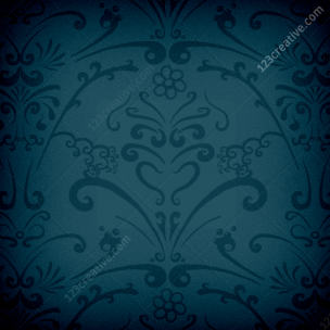 25 Classic baroque patterns pack