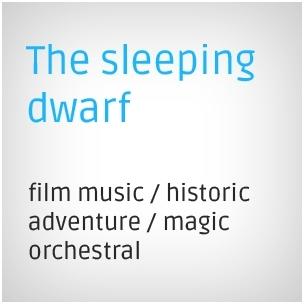 The sleeping dwarf