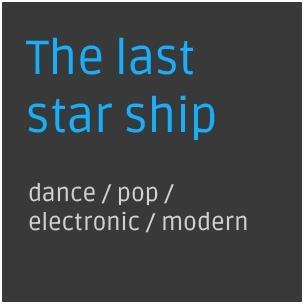 The last star ship