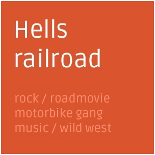 Hells railroad