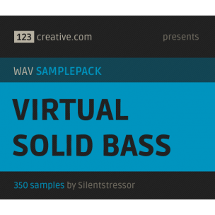 Virtual solid bass