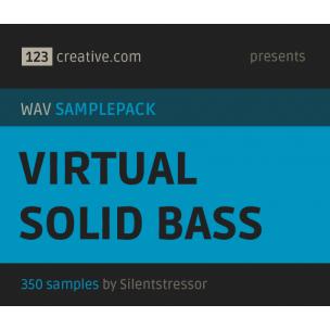 Virtual solid bass
