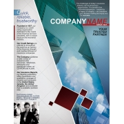 corporate flyer template, business flyer template psd, information leaflet template, template for flyer, buy psd