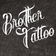 tattoo font, font for t shirt,  gothic font, ornamental font, swashes, handwriting font, buy font, commercial font