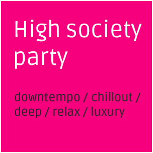 High society party