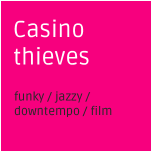 Casino thieves