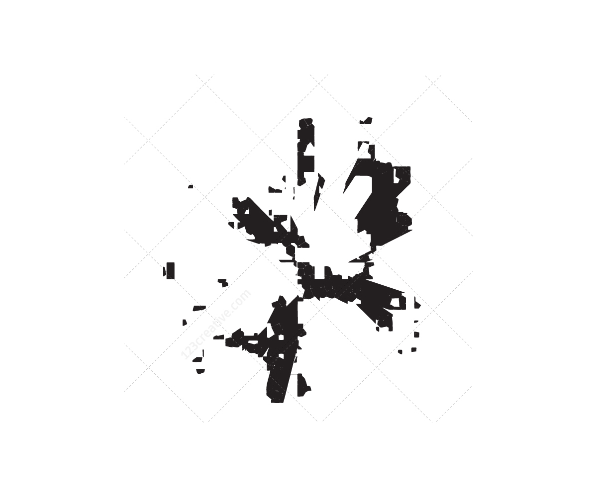 Shirt design vector pack - Tech Vector Abstract Vector Vector Element T Shirt Design Component Technology Vector