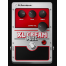 XL Cream Fuzz - virtual guitar pedal / vst / stompbox
