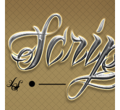 Lina Script - font family