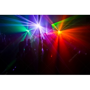 28 Disco backgrounds pack