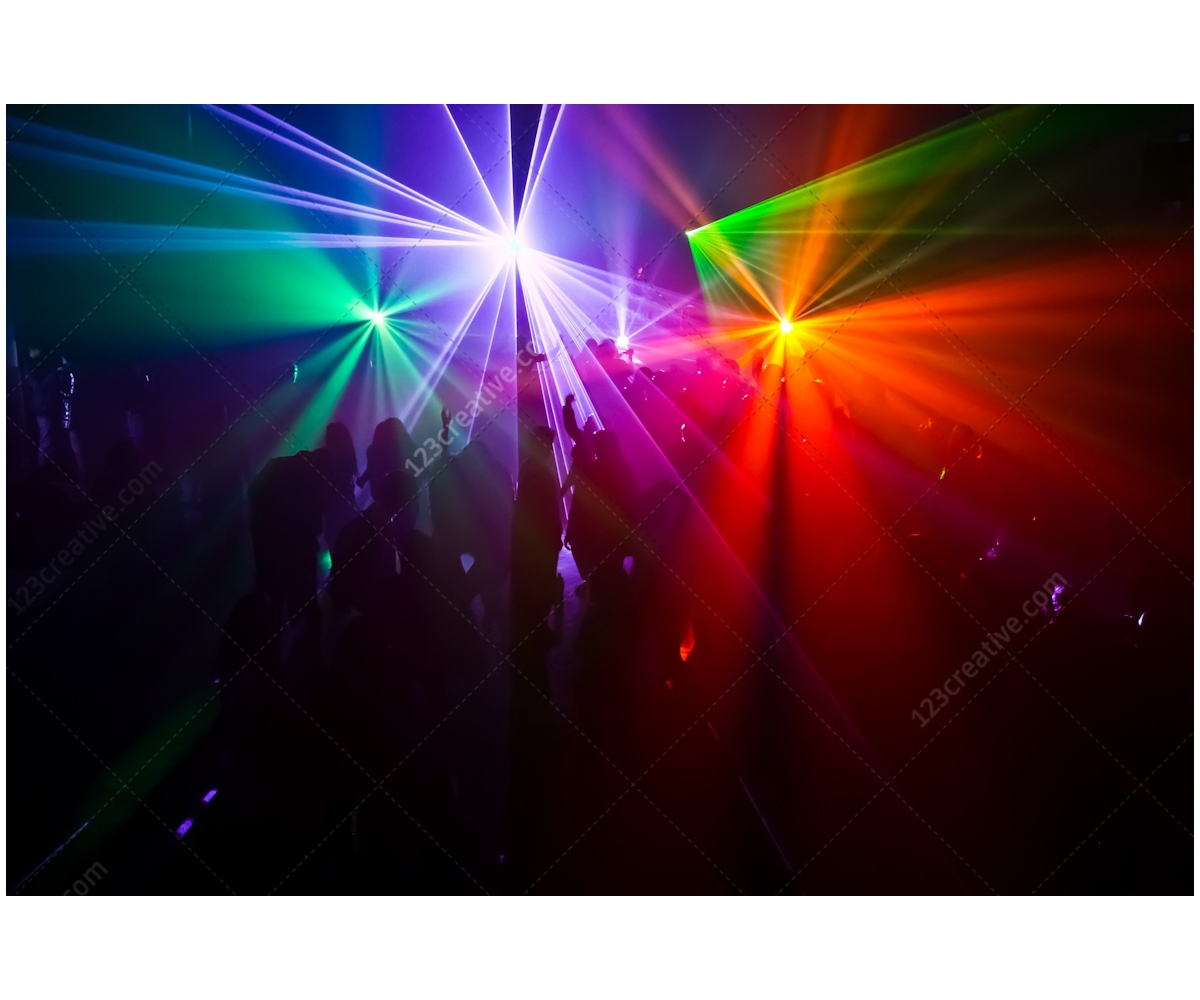 High res disco backgrounds – buy party background for club flyer ...