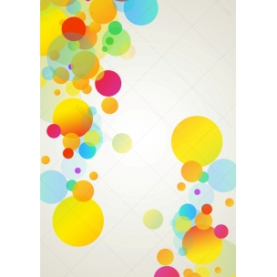 23 Modern bubble backgrounds