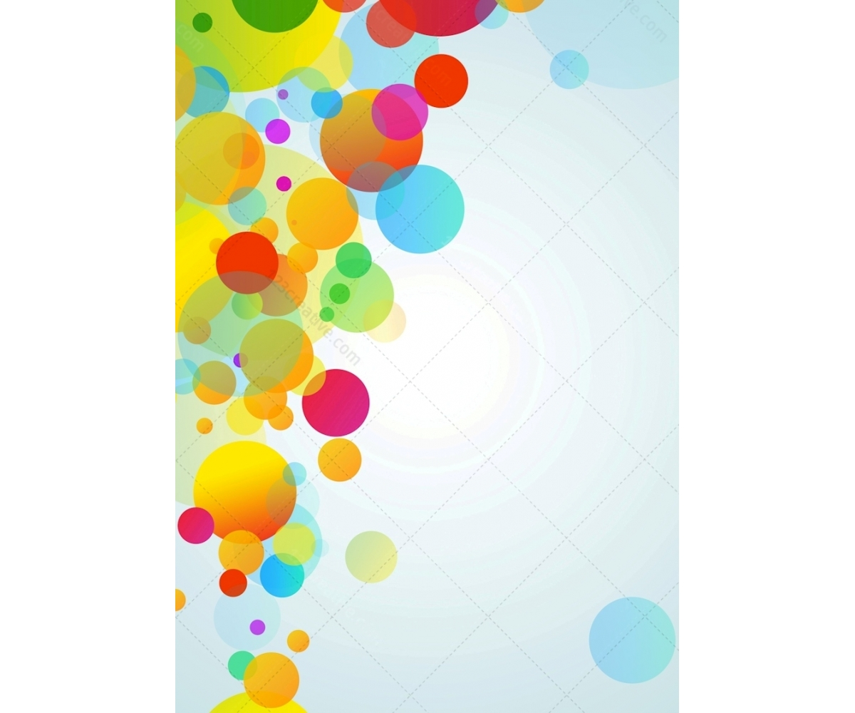 graphic design textures, colorful background, color bubbles, design