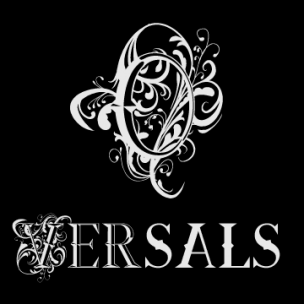 Ornamental versals - font family