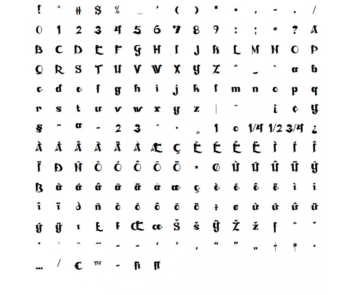 Fancy typeface – buy font for retro, baseball, vintage