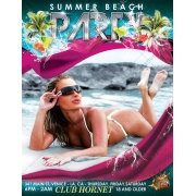 beach party flyer template, flyer psd, summer party flyer, beach party flyer psd, party club flyer psd, beach party flyer