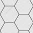 hexagon pattern, geometry pattern, overlay pattern