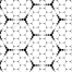 hexagon pattern photoshop, pat patterns