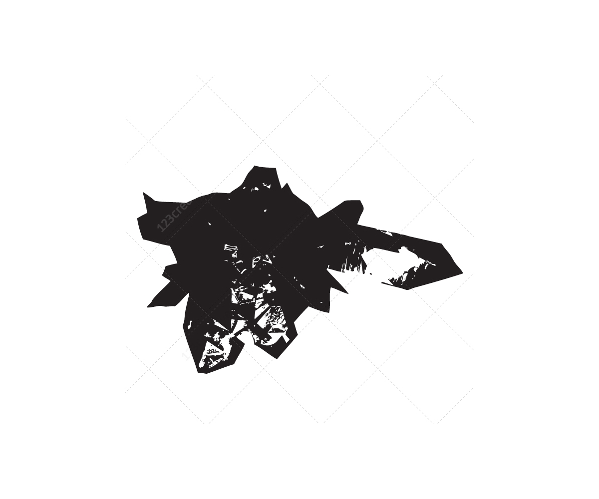 Shirt design vector pack -  Vectors For Website Vectors For Brochure Ice Crystal Vector Mineral Vector Rock