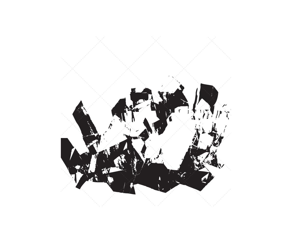 Shirt design vector pack -  Abstract Design Distressed Vector Grunge Vector Dirty Vector Abstract Vector Element T Shirt Vector