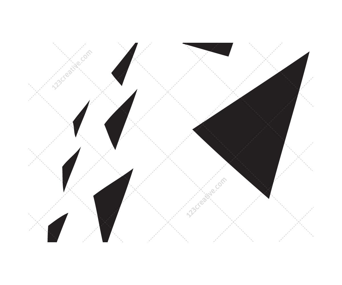 3D Vector Backgrounds